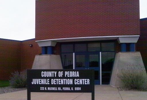 Juvenile Detention Center